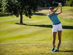 Ha golf, akkor Balatonudvari – Kezdőknek és profiknak egyaránt